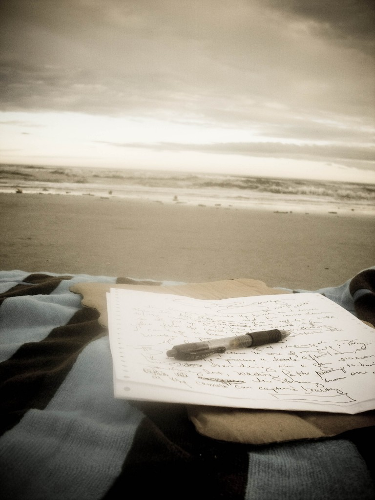 descriptive writing the beach It is not just the beach, but the things that surround it soothes me editing & writing topics [essay] descriptive essay if this is your first visit.